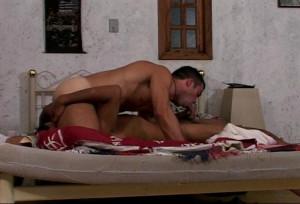 [Eco De Brasil] Homens Apaixoncdos Scene #3