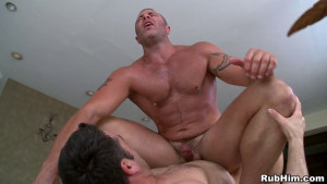 Trace Michaels - Touching Tyler Hunt