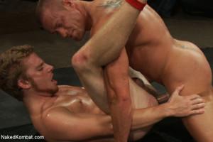 Tyler Saint & Blake Daniels vs Sebastian Keys & Emanuel  -  Live Audience Tag Team Match