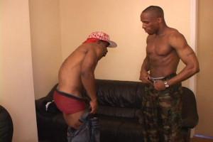 [Random Sex] Thug trade Scene #4