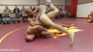 Live Tag Team Matchup: Jessie Colter & DJ vs Eli Hunter & Micah Brandt
