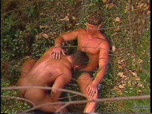 Secret Sex 3-The Takeover
