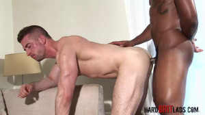 HBLads - Tyson Tyler and Scott Hunter