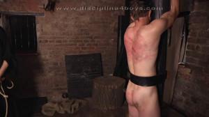Discipline4Boys - Gothic Inferno 1