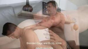Brenden Cage & Brody Wilde