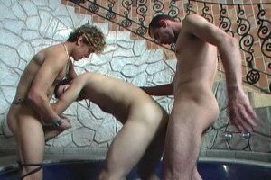 [Puppy Productions] Sons of XXXCalibare Scene #3