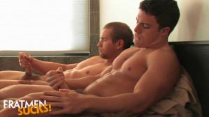 Jackson And Trent