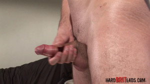 HardBritLads Cody Lines Solo