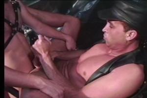 Leather sensations Scene #4