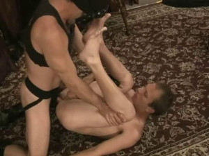 Knightbreeders - Slave To My Hole