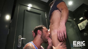Aitor get loaded by Alejandro Torres
