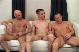 [Puppy Productions] Royal and Raw Auditions 3 Scene #1