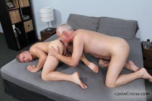 Shane Wright & Jake – bareback