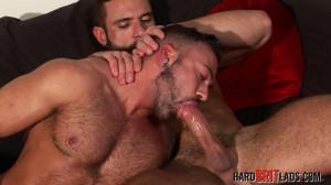 HardBritLads - Letterio Amadeo and Sergi Rodriguez