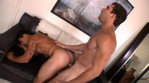 Lance Pumps Marc's Hole