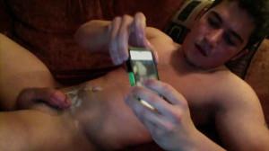 Fratmen TV - Julian Handheld