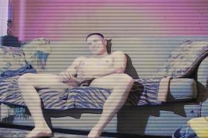 Pat and Sam -  Cades anal awakening Scene #1