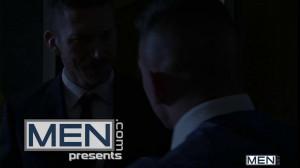 Secret Agent Part 3