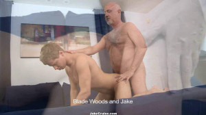 Blade Woods & Jake