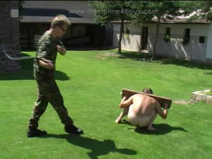 Boys Ranch Discipline 3