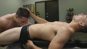 Luke Slides Into Harper
