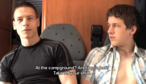 Caravan Boys (2012)