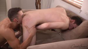 Quinn Blows Brett