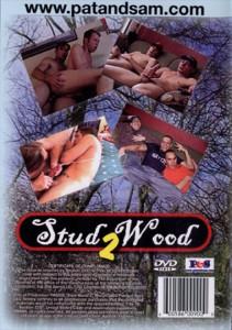 Pat and Sam - Stud Wood USA 2