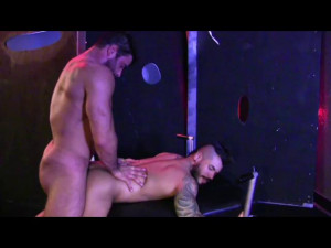 Dark Alley Media, Raw Fuck Club - Inner Devil 2