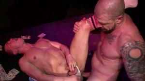 Rocco Steele and David Lambert