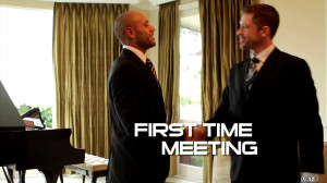 First Time Meeting