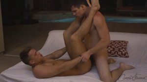 Jasper & Kellan's Hook Up