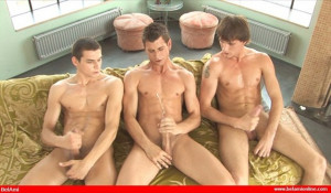 BelAmi - 3-Way Jerk - Help A Buddy Out