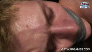 GayWarGames - Interrogation