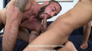 Spencer Reed & Aaron Felix