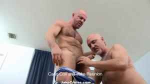 Carlo Cox & Jake Reunion