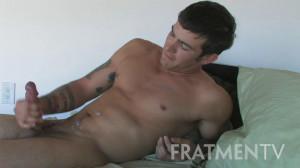 Fratmen - Chaz (Handsome Country Boy)