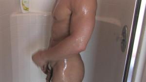 Fratmen.TV Sal (Naked College Bodybuilder)