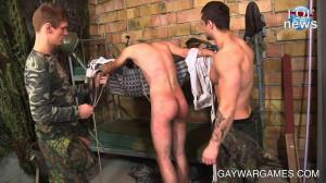 GayWarGames - The Bastards 03