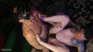 Knightbreeders - Flesh Hardon
