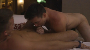 Jasper & Kellan's Hook Up
