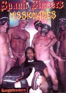 Knightbreeders - Spunk Sinners Missionaries