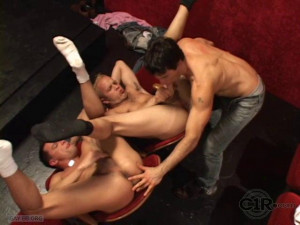 Beyond Compare Top Cock - part 1