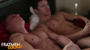 FratmenSucks - Ford and Jayden