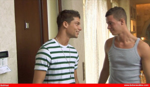 BelAmi - Blowjob Party - Boys Galore Part 1