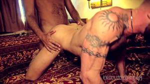 EVideos - Antonio fucks a slut in a motel - Antonio Biaggi, Derek Parker