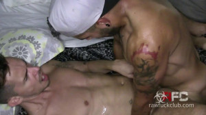 Mr. Nick and His Big Dick (with Danny Blue)