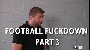 Football Fuckdown Part 3