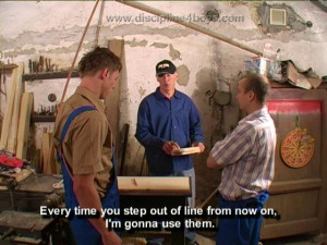 Carpenters Revenge 2