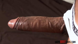 David Ken solo 10 Thick Inches